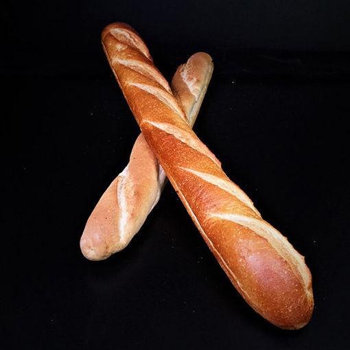 Afbeelding van Stokbrood desem  Wit