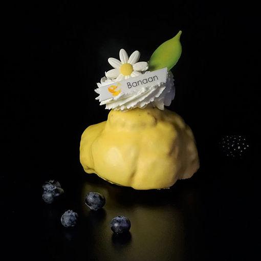 Afbeelding van Bananensoes