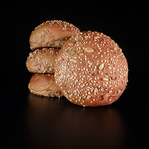Afbeelding van Berenbroodjes