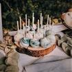 Afbeelding van Cake Loly Pops Luxe opgemaakt
