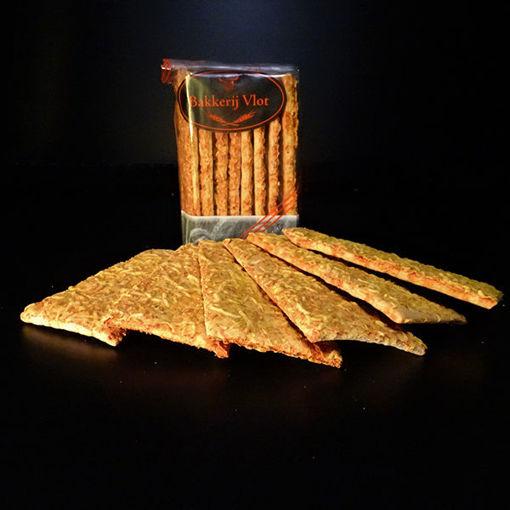 Afbeelding van Crackers kaas