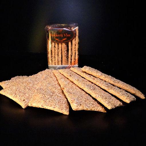 Afbeelding van Crackers Meergranen
