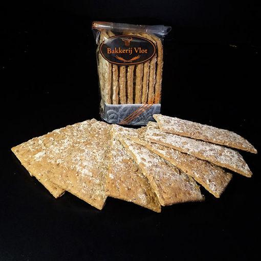 Afbeelding van Crackers Spelt
