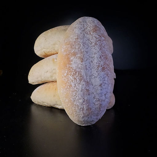 Afbeelding van Surinaamse broodjes