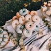 Afbeelding van Donuts luxe opgemaakt Groot