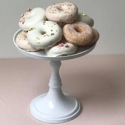 Afbeelding van Donuts geboorte luxe opgemaakt Klein